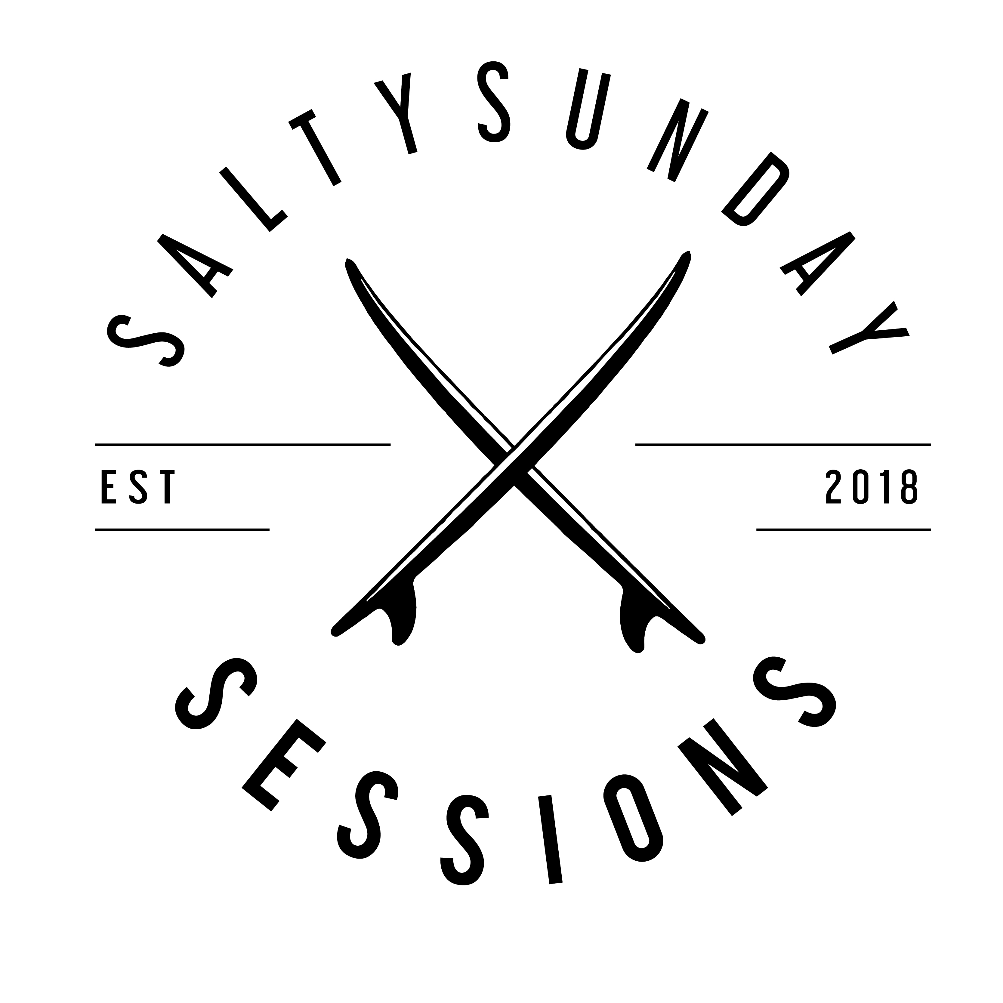 Salty Sunday Sessions